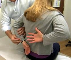 Боли в пояснице при беременности во втором триместре лечение форум